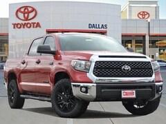 New 2019 Toyota Tundra SR5 5.7L V8 Special Edition Truck CrewMax