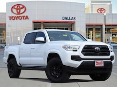 New 2019 Toyota Tacoma SR Special Edition Truck Double Cab