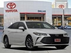 New 2019 Toyota Avalon XLE Sedan