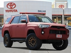 New 2019 Toyota 4Runner STARWOOD MOTORS SR5 Premium SUV