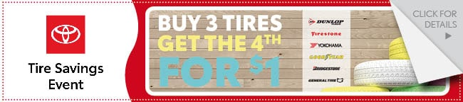 Tire Coupon Deerfield Beach