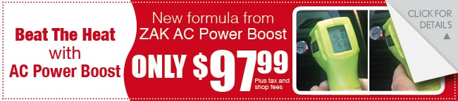 AC Power Boost Special, Deerfield Beach