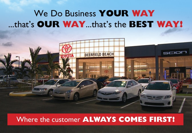 About toyota of deerfield beach parts service boca raton fl about toyota of deerfield beach solutioingenieria Gallery