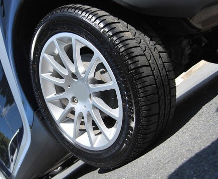 What Are The Benefits Of Filling Tires With Nitrogen