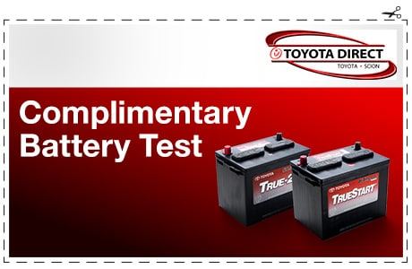 Battery Test Columbus OH Dublin Grove City