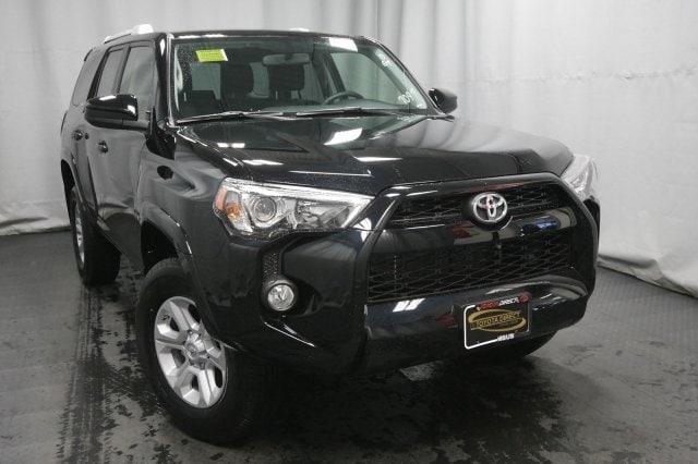High Quality Toyota 4Runner In Columbus, Ohio
