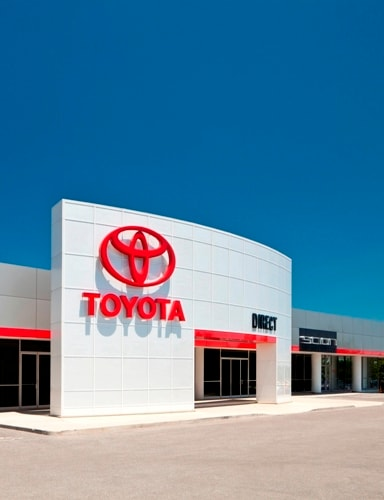 Beautiful Here At Toyota Direct. We Work Hard To Always Offer Our Columbus Customers  With The Best New Toyota Models, The Highest Quality Pre Owned Toyota  Models, ...