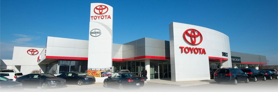 About Toyota Direct In Columbus, OH