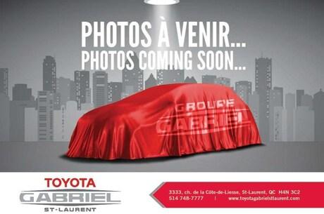 2015 Toyota RAV4 LE+CAM+ SIÈGES CHAUFFANTS+BLUETOOTH+ VUS