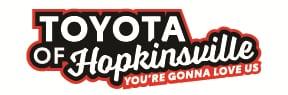 Toyota of Hopkinsville