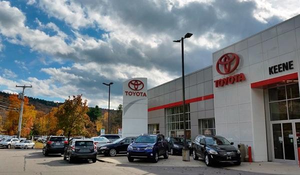 Toyota Of Keene >> Senior Discount Program Toyota Of Keene New Toyota Dealership In