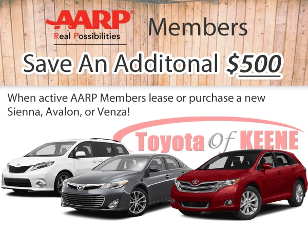 Toyota Of Keene >> Toyota Of Keene New Toyota Dealership In East Swanzey Nh 03446