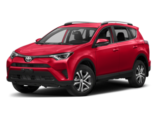 2018 Toyota RAV4 in Burns Harbor, IN