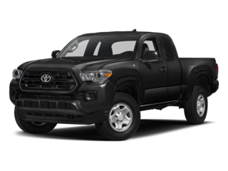 2018 Toyota Tacoma in Burns Harbor, IN