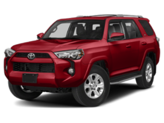 2019 Toyota 4Runner in Chesterton, Indiana