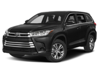 2019 Toyota Highlander in Chesterton, Indiana