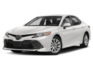 2019 Toyota Camry in Chesterton, IN