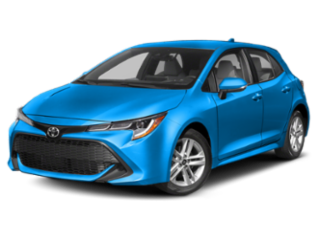 2019 Toyota Corolla Hatchback in Chesterton, IN