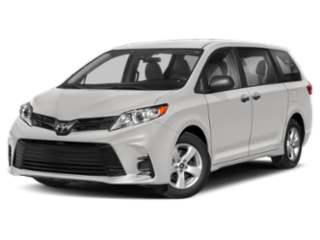 2019 Toyota Sienna in Chesterton, Indiana