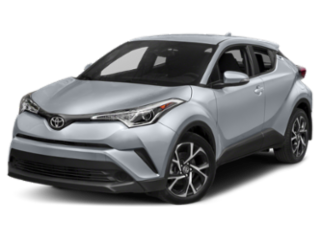 2019 Toyota C-HR in Chesterton, IN