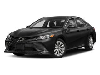 2018 Toyota Camry in Burns Harbor, IN
