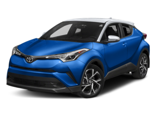 2018 Toyota C-HR in Burns Harbor, IN
