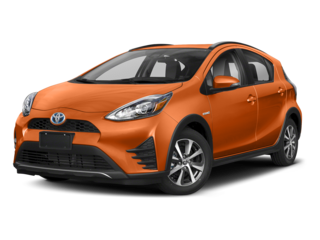 2018 Toyota Prius c in Burns Harbor, IN