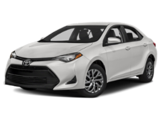 2019 Toyota Corolla in Chesterton, IN