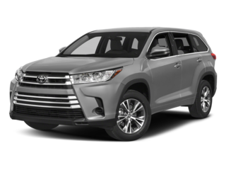 2018 Toyota Highlander in Burns Harbor, IN