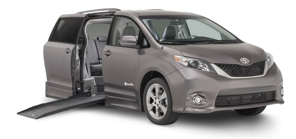 Toyota San Rafael >> Toyota Mobility Solutions | Assistance Program | San ...