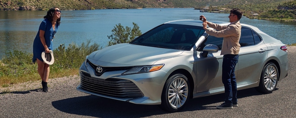 Toyota Camry for Sale in Prince Frederick
