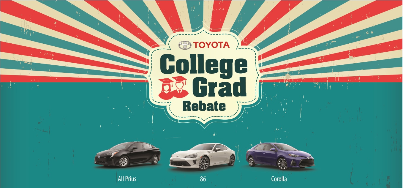 College Car Discount