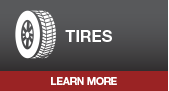 Tires at Toyota Murray