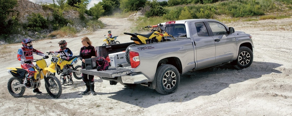 Meet The 2018 Toyota Tundra