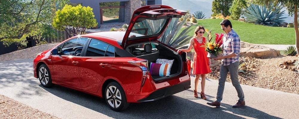 Meet The Toyota Prius
