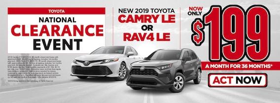 Toyota Dealers Okc >> Toyota Dealership In Ardmore Ok Toyota Of Ardmore Serving Ardmore