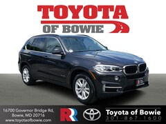 Used 2015 BMW X5 xDrive35i SUV for sale in College Park MD