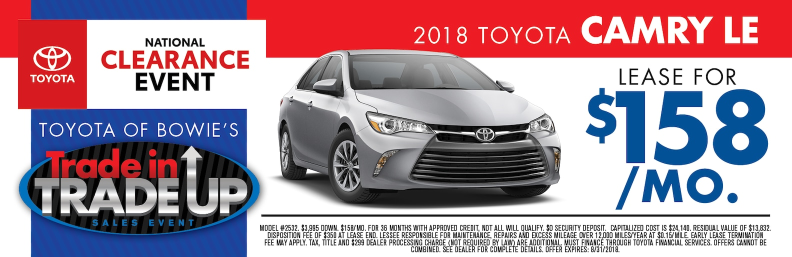 New and Used Toyota Dealer Bowie   Toyota of Bowie