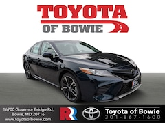 New 2018 Toyota Camry Sedan in Easton, MD