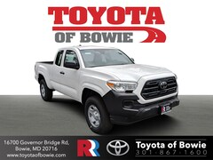 New 2018 Toyota Tacoma SR Truck Access Cab