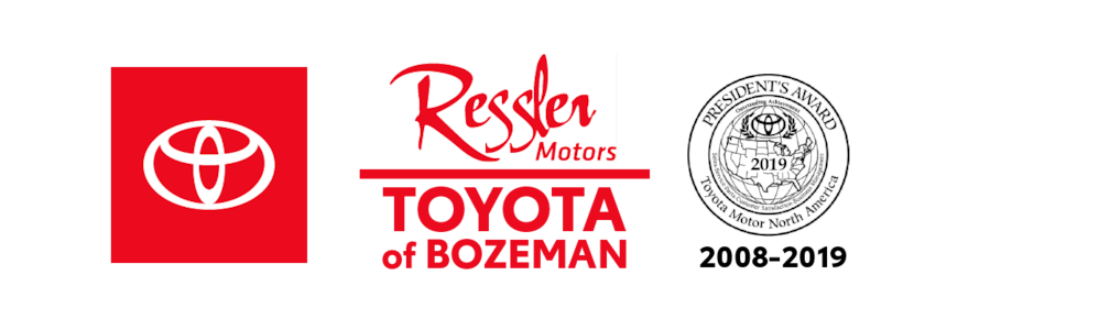 Toyota of Bozeman