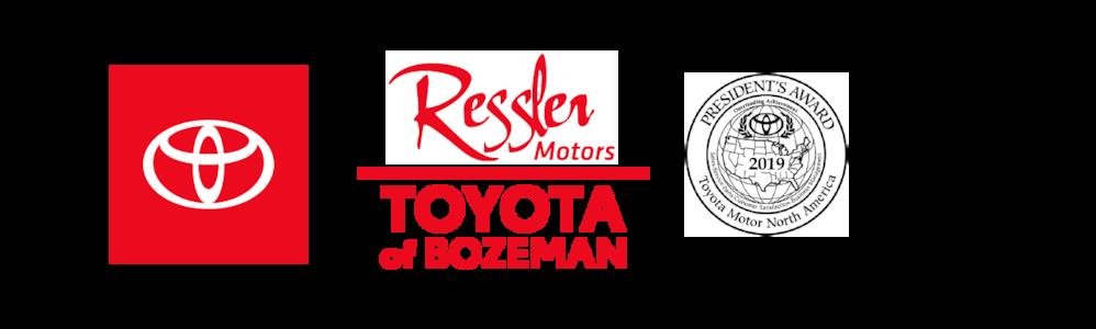 Toyota of Bozeman