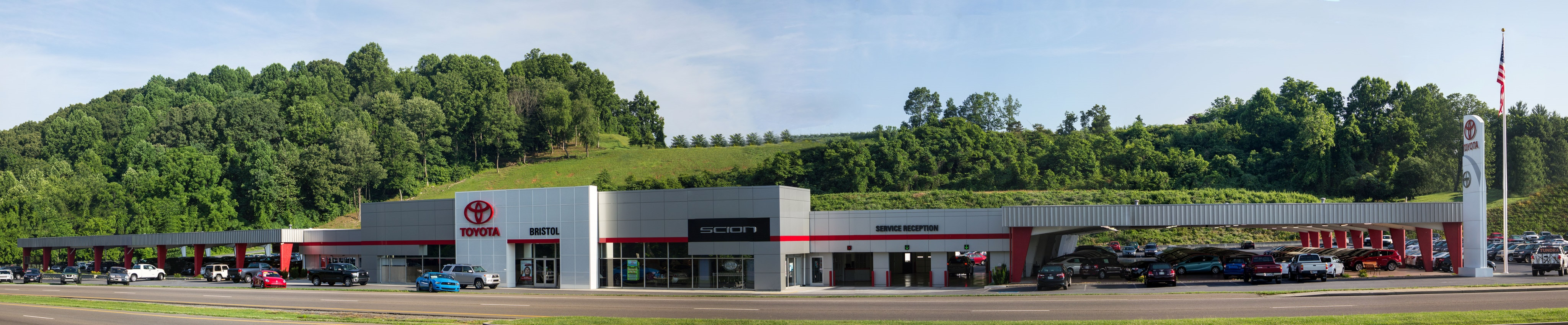 Lovely Toyota Of Bristol, New U0026 Used Toyota Dealership In Bristol, TN, Serving  Johnson City U0026 Kingsport