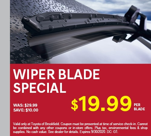 Wiper Blade