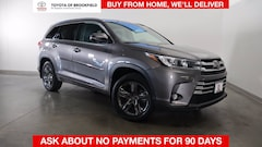 Used Toyota Highlander Brookfield Wi