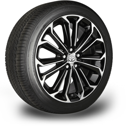 Toyota Tire Deals >> Tire Shop Near Milwaukee Wi Toyota Of Brookfield Tire Center