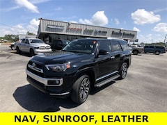 Used 2018 Toyota 4Runner SUV in Brookhaven, MS