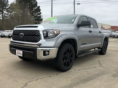 New 2019 Toyota Tundra SR5 4.6L V8 Special Edition Truck CrewMax in Brookhaven, MS