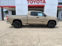 New 2019 Toyota Tundra SR5 4.6L V8 Special Edition Truck Double Cab in Brookhaven, MS