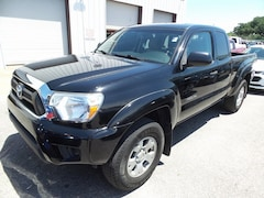 Used 2012 Toyota Tacoma Access Cab 4WD Truck Access Cab in Brookhaven, MS